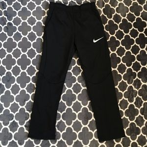 NWT✨ Boys Nike Dri-Fit Athletic Pants